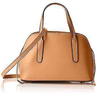Good bags 8672 HandbagS Women Brown (Tan) 24x17x13 cm (W x H x L)