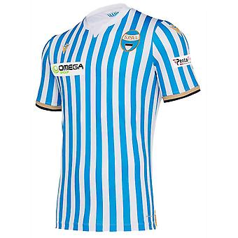 2019-2020 SPAL Authentic Home Match Shirt