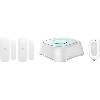 Wireless alarm kit Smanos W020