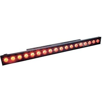 LED bar ADJ Tri Bar no. de LEDs: 18 x 3 W