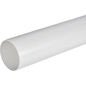 Cylinder pipe ventilation system 100 Sleeve-less ducting Wallair 20210122