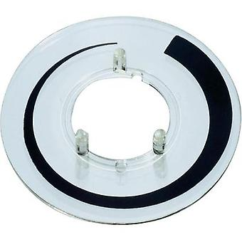 Dial Volume marker OKW A4423020 Suitable for 23 mm knobs 1 pc(s)