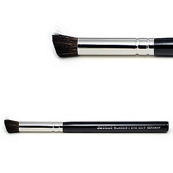 Eye-shadow blender brush with pony hair 4377