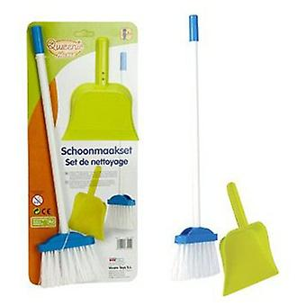 Vicam Toys Cleaning Broom in September Gatherer