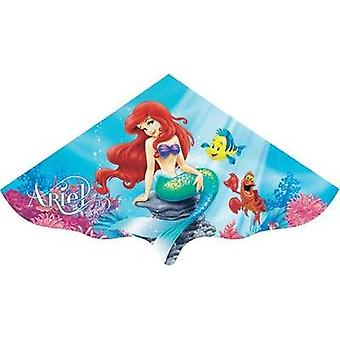 Günther Flugspiele 1111 Disney Ariel Single Line Kite Wingspread 1150 mm Vent