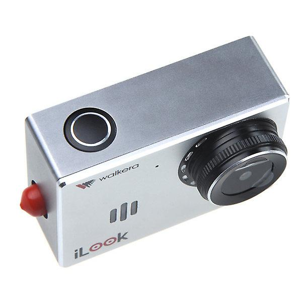 iLooK HD videocamera with 5,8Ghz video TX