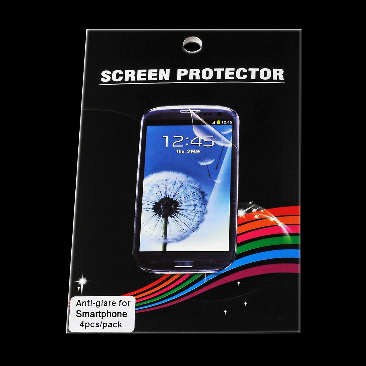 4 x film for Samsung Galaxy touch 2