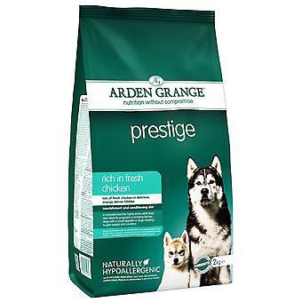 Arden Grange Prestige rige i fersk kylling 2kg