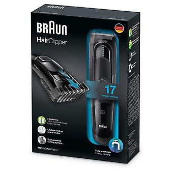Braun Hc 5050 Series 5 (Beauty , Hair care , Hair Clippers)