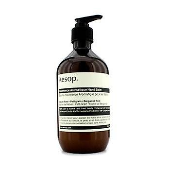 Aesop Reverence Aromatique Hand Balm - 500ml/17.2oz