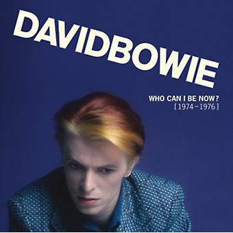 Who Can I Be Now? [1974 - 1976] [VINYL] by David Bowie