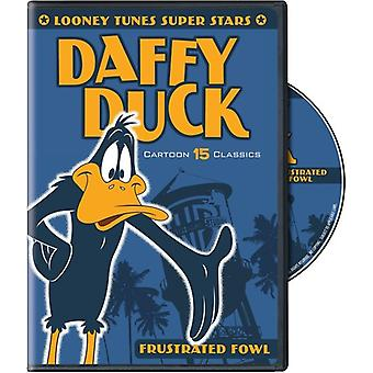 Daffy Duck Frustrated Fowl [DVD] USA import