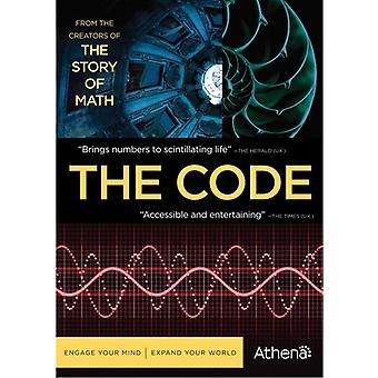 Code [DVD] USA import