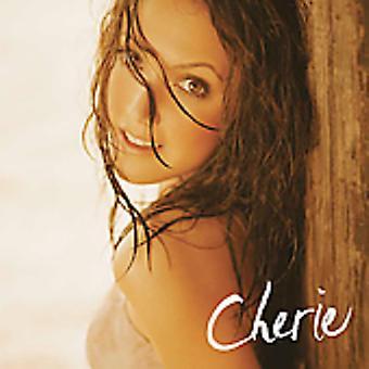 Cherie - Cherie [CD] USA importerer