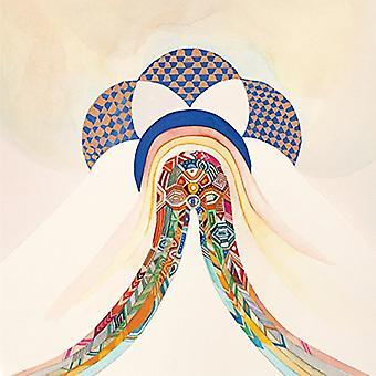Kaitlyn Aurelia Smith - Euclid [CD] USA import