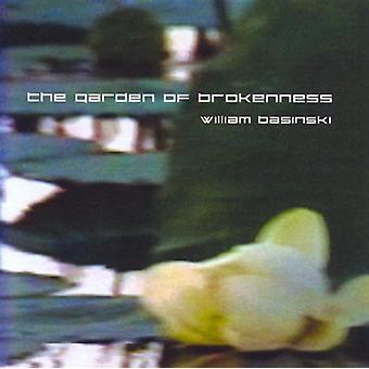 William Basinski - haven af Brokenness [CD] USA import