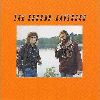 Brazda Brothers - Brazda bröder [CD] USA import