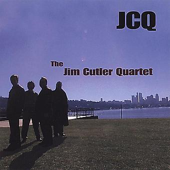 Jim Cutler - Jcq-Jim Cutler Quartet [CD] USA import