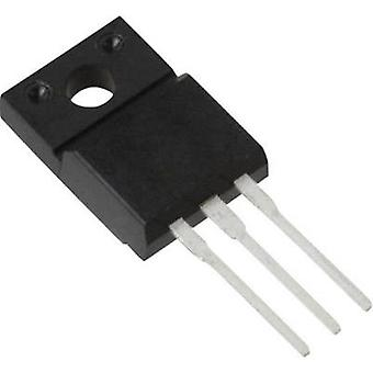 Thyristor (SCR) - TRIAC NXP Semiconductors ACTT2X-800E,127 TO 220F