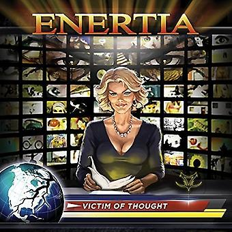 Enertia - offer for tanke [CD] USA import