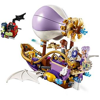 Lego 41184 Aira'S Airship & The Amulet Chase (Toys , Constructions , Vehicles)