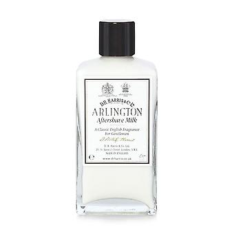 DR Harris Arlington Aftershave 100 ml Milch