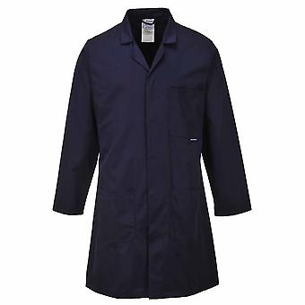 sUw - Workwear Howie Standard Lab - Medical-Food Prep Coat Polycotton
