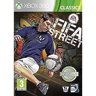 FIFA Street klassikere Edition Xbox 360 spil