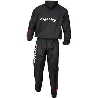 Fighting Sports Durable Super Lightweight Renew Hooded Nylon Sauna Suit