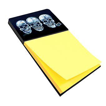 Ekk A Meece Refiillable Sticky Note Holder or Postit Note Dispenser