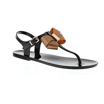 Ted Baker Camaril - Black TPU (Man-Made) Womens Sandals