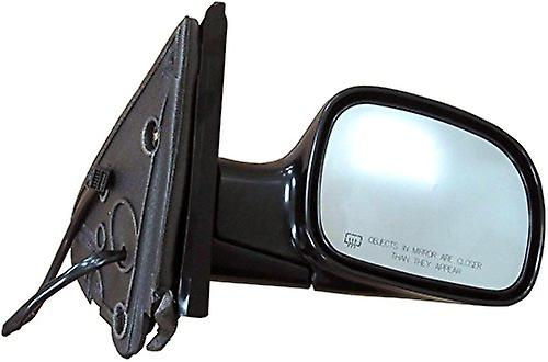 Dorhomme 955-1162 Chrysler   Dodge Passenger Side Powerouge Heated Fold Away Side View Mirror
