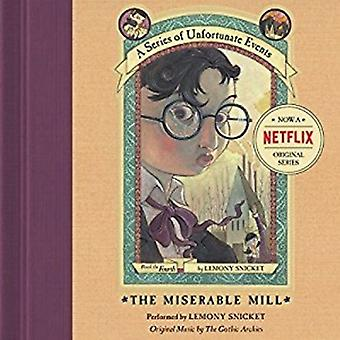 The Miserable Mill [CD] USA import