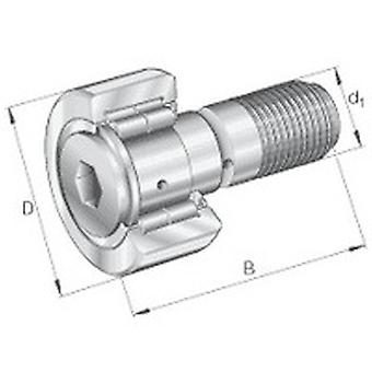 Ina Nukr35-A Stud Type Track Roller
