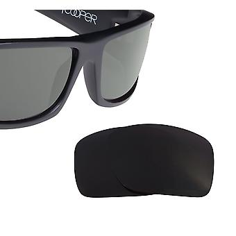 COOPER Replacement Lenses by SEEK OPTICS to fit SPY OPTICS Sunglasses