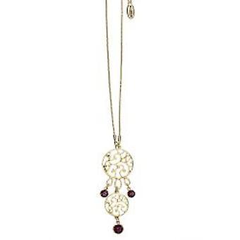 Pellegrino Damenkette: sagoma (521601)