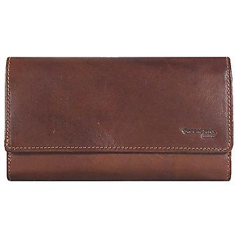 Greenland Ruby leather purse 2300-25
