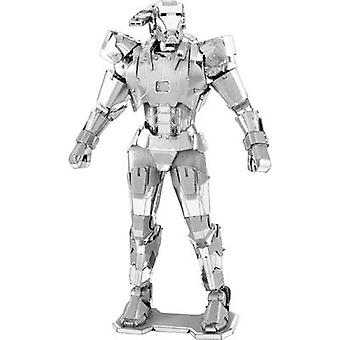 Metal Earth Marvel Avangers War Machine