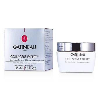 Gatineau collageen Expert Ultimate Smoothing crème 50ml/1.6 oz