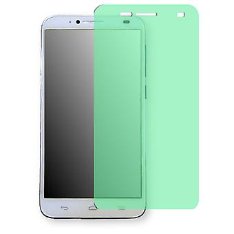 Alcatel one touch Idol 2 screen protector - Golebo view protective film protective film