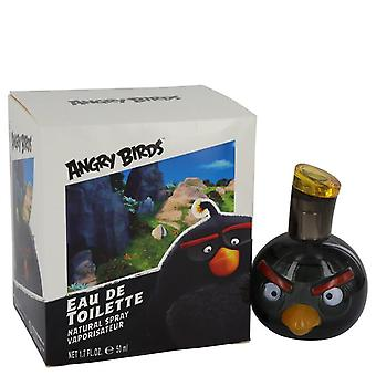 Angry Birds Bomb Eau De Toilette Spray By Air Val International