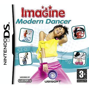 Forestille sig moderne danser (Nintendo DS)