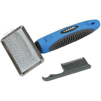 Kerbl Cepillo Grande (Dogs , Grooming & Wellbeing , Brushes & Combs)