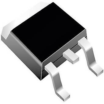 Infineon Technologies IRFR120ZPBF MOSFET 1 N-channel 35 W DPAK