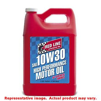 Red Line Synthetic Motor Oil 11305 Fits:UNIVERSAL 0 - 0 NON APPLICATION SPECIFI