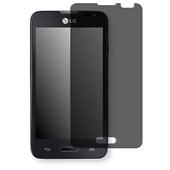 LG L65 display protector - Golebo view protective film protective film