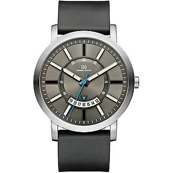 Deense design heren horloge IQ14Q1046