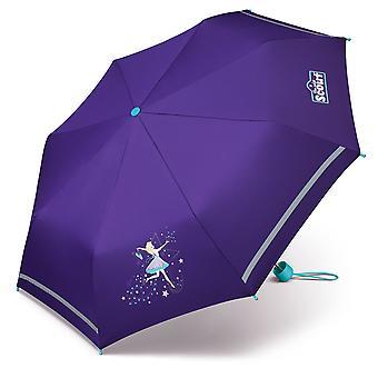 Scout dans meisje kinderen school Pocket paraplu paraplu kind paraplu
