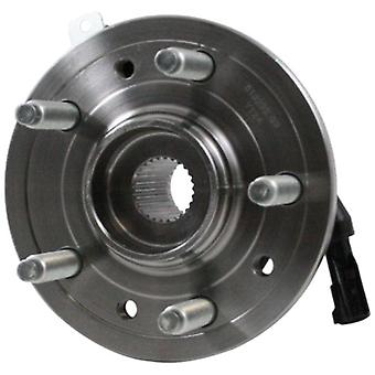 DuraGo 29513232 Front Left Hub Assembly