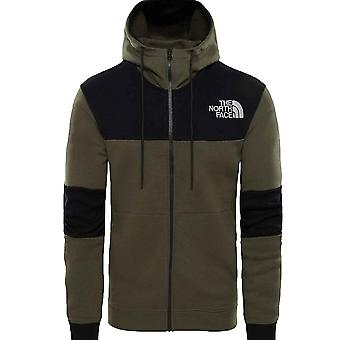 The North Face Himalayan Zip Hoodie  New Taupe